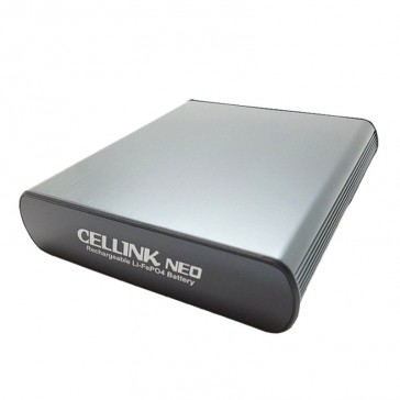 Cellink NEO6 Battery Front