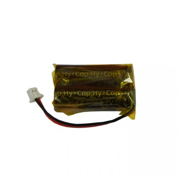 Mobius Super Capacitor
