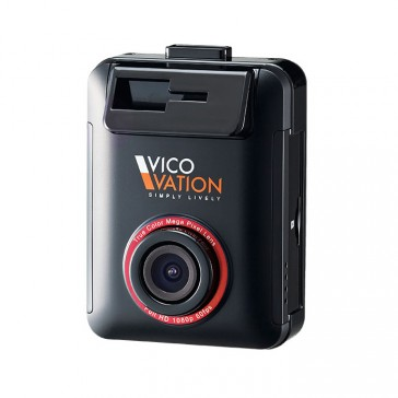 VicoVation Marcus3 Dashcam Front