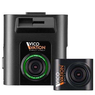 VicoVation Vico-Marcus 5 Camera Front