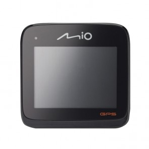Mio MiVue 568 Touch Dashcam Front