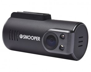 Snooper DVR1-HD Front