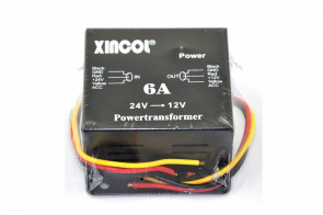 Xincol DC-DC Buck Converter (Step Down Regulator) Powertransformer