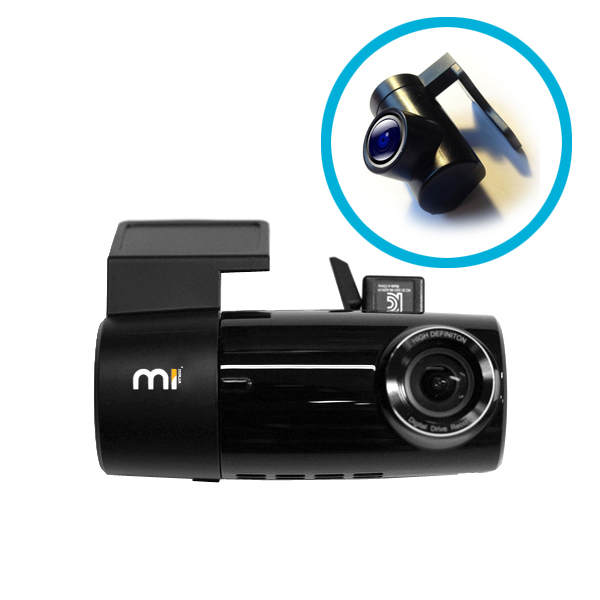 Mi-Witness HD with 2nd Camera