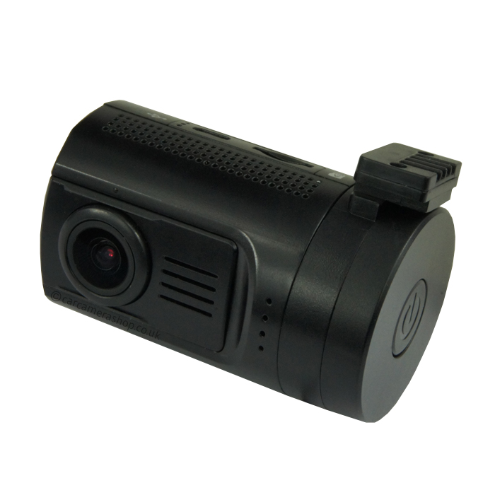 Mini 0806 Dashcam
