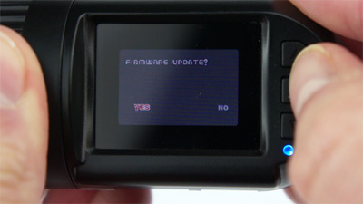 Mini 0801 firmware update
