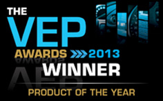 VEP Awards 2013